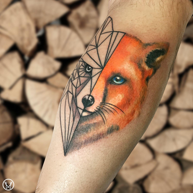 8db9a1a1226f3 Fuchs Tattoo, Tattoos Frauen, Tattoo Ideen, Tatoo, Tattoo Life, Magische  Kunst