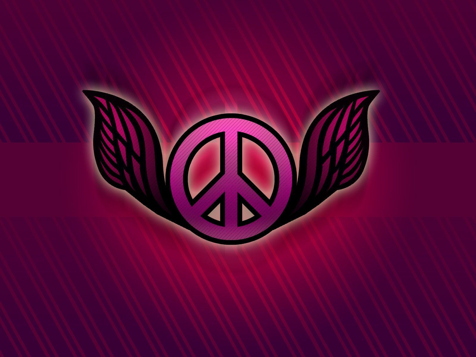 colorful peace wallpapers high definition cute wallpapers | hd