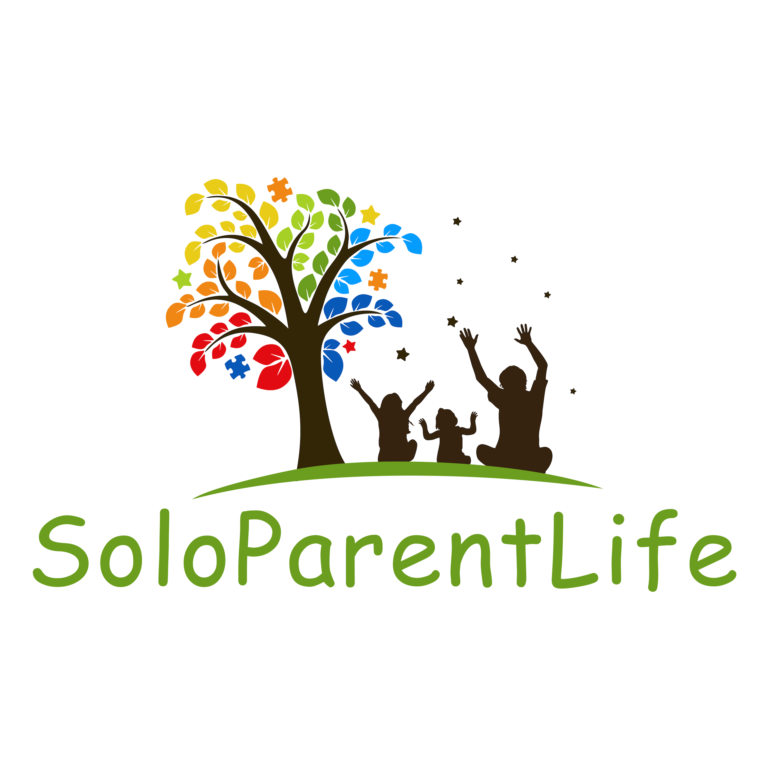 Solo Parent Life Is A Free Podcast For Single Parents