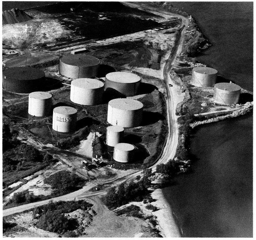 C. Reiss Coal Docks Sheboygan, WI   Sheboygan   Pinterest