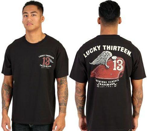 300ef976 Gas Tank Shirt by Lucky 13 Clothing Gents Fashion, Tank Shirt, Tee Shirts,