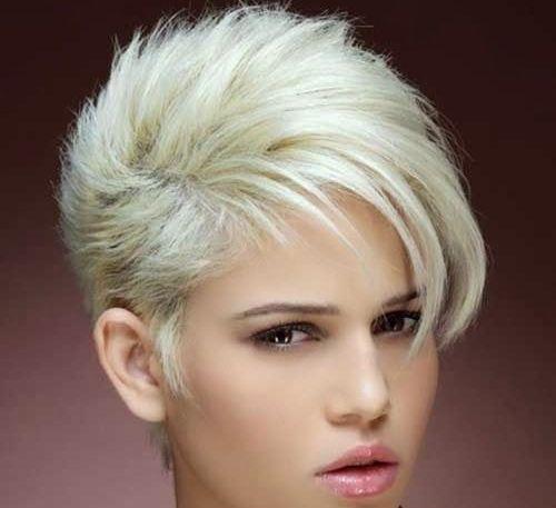 nice Short hairstyles PINTEREST // #Hairstyles #PINTEREST #Short ...