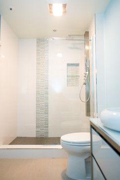 Exceptional Bathroom Remodeling Potomac MD Modern Bathroom