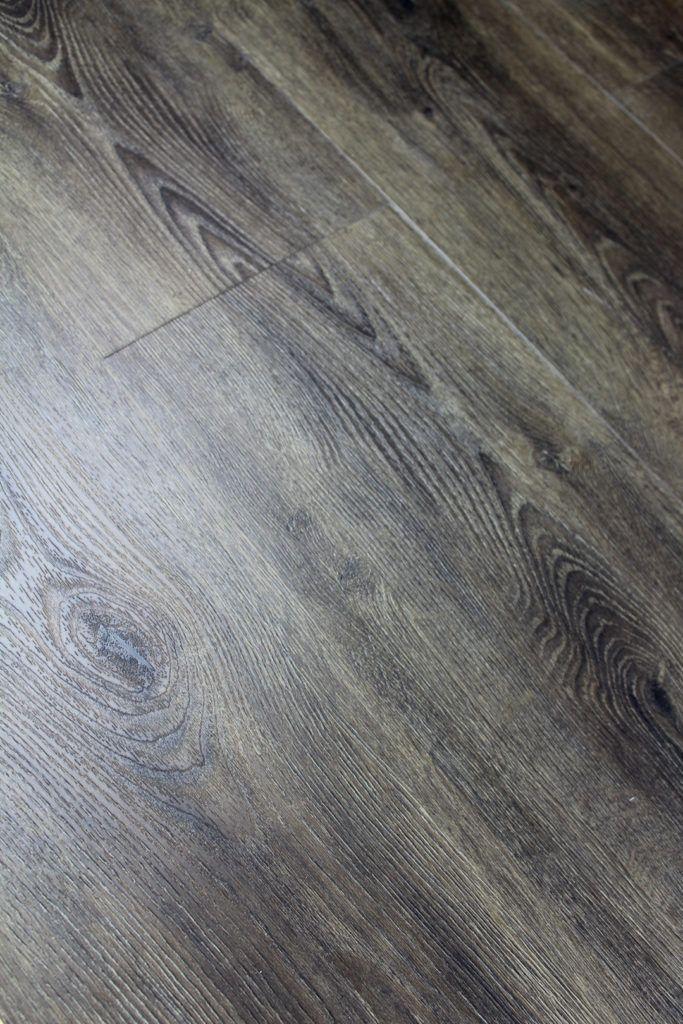 Parkay XPS Mega Carbon Brown Waterproof Floor 6.5mm