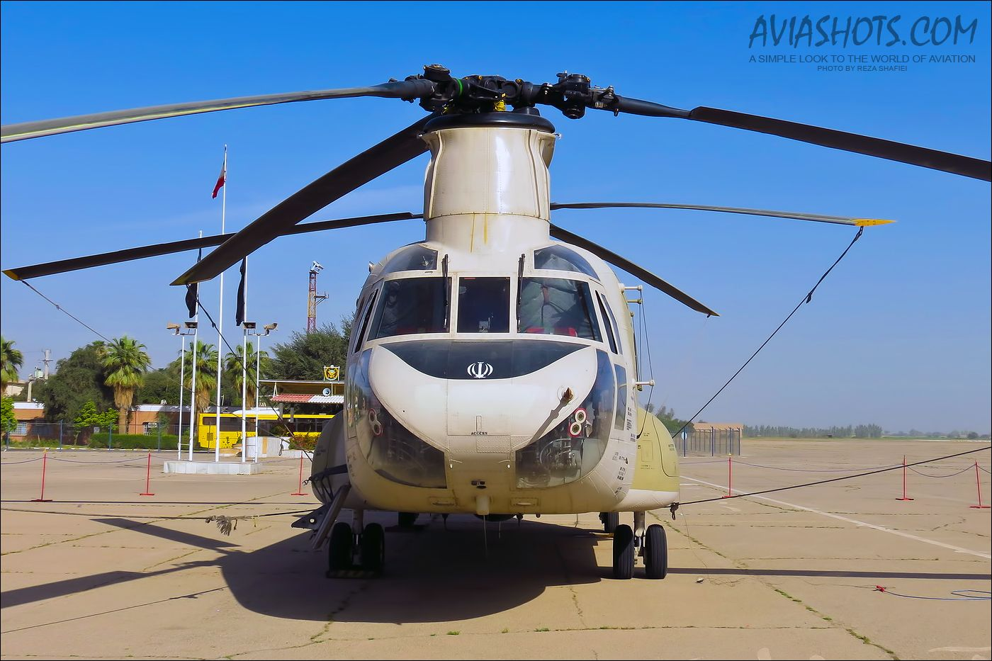 Elicottero Ch : Elicotteri meridionali ch c chinook iran air force