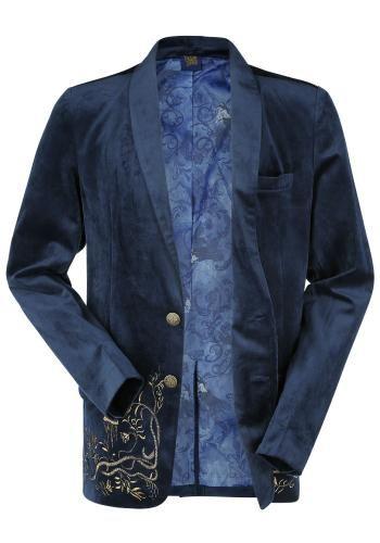 80c177503 Beast Suit Jacket - Blazer van Beauty and the Beast