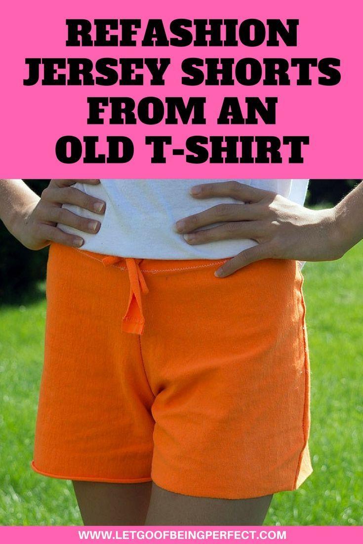 13 DIY Clothes Remake style ideas