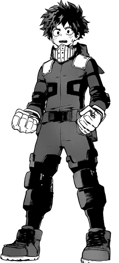 Izuku Midoriya Hero Hero Costumes My Hero