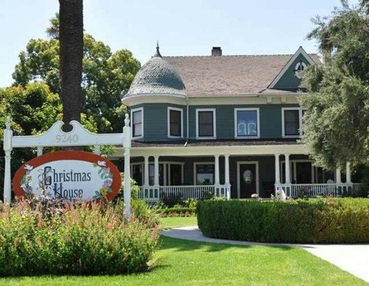 Christmas House- Rancho Cucamonga, CA | We Love Rancho Cucamonga ...