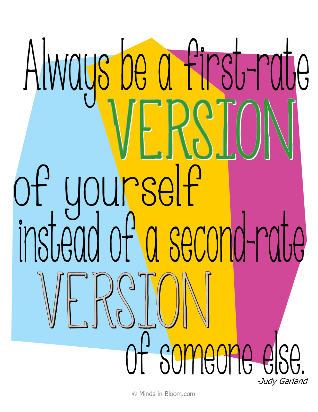 """""""Quotes"""" for Teachers: Quotes in Pictures"""