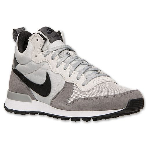 Men s Nike Internationalist Mid Casual Shoes - 682844 002  9821a2132