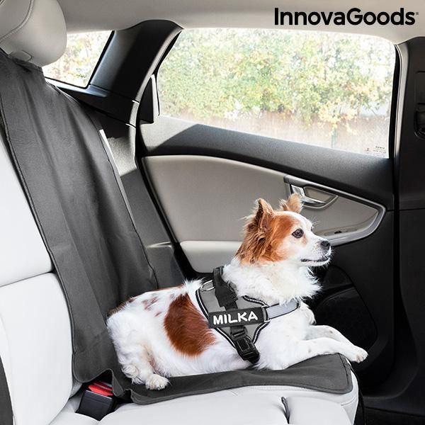Individual Protective Car Seat Cover for Pets KabaPet InnovaGoods