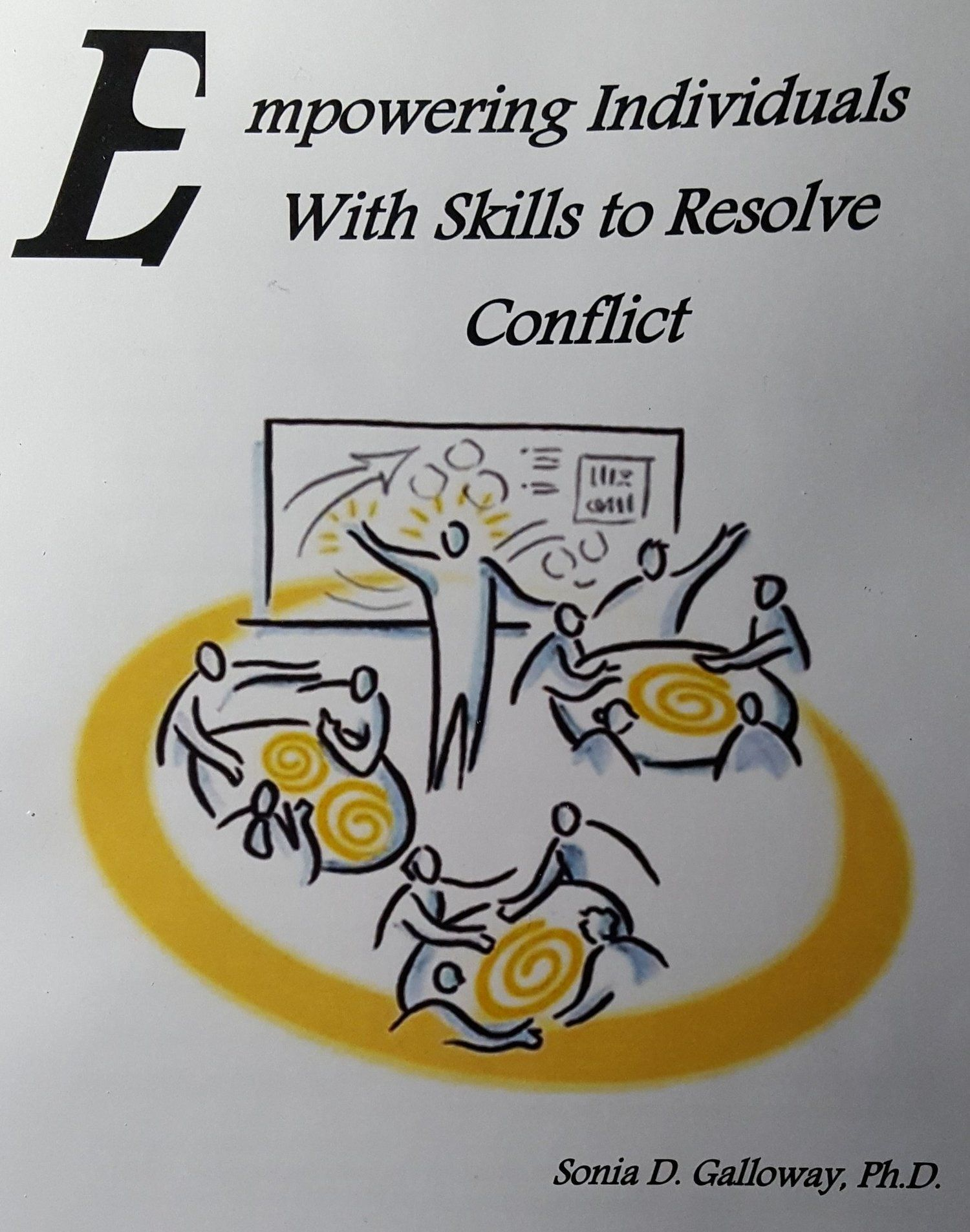 Pin By Restorative Hope Llc On Conflict Resolution
