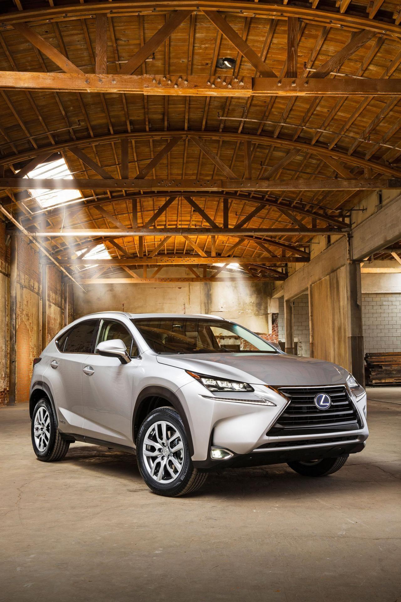 2015 Lexus NX 300h Hybrid Varient CARS Pinterest