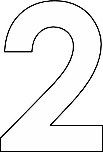 getal 2 rekenvoorwaarden cake designs