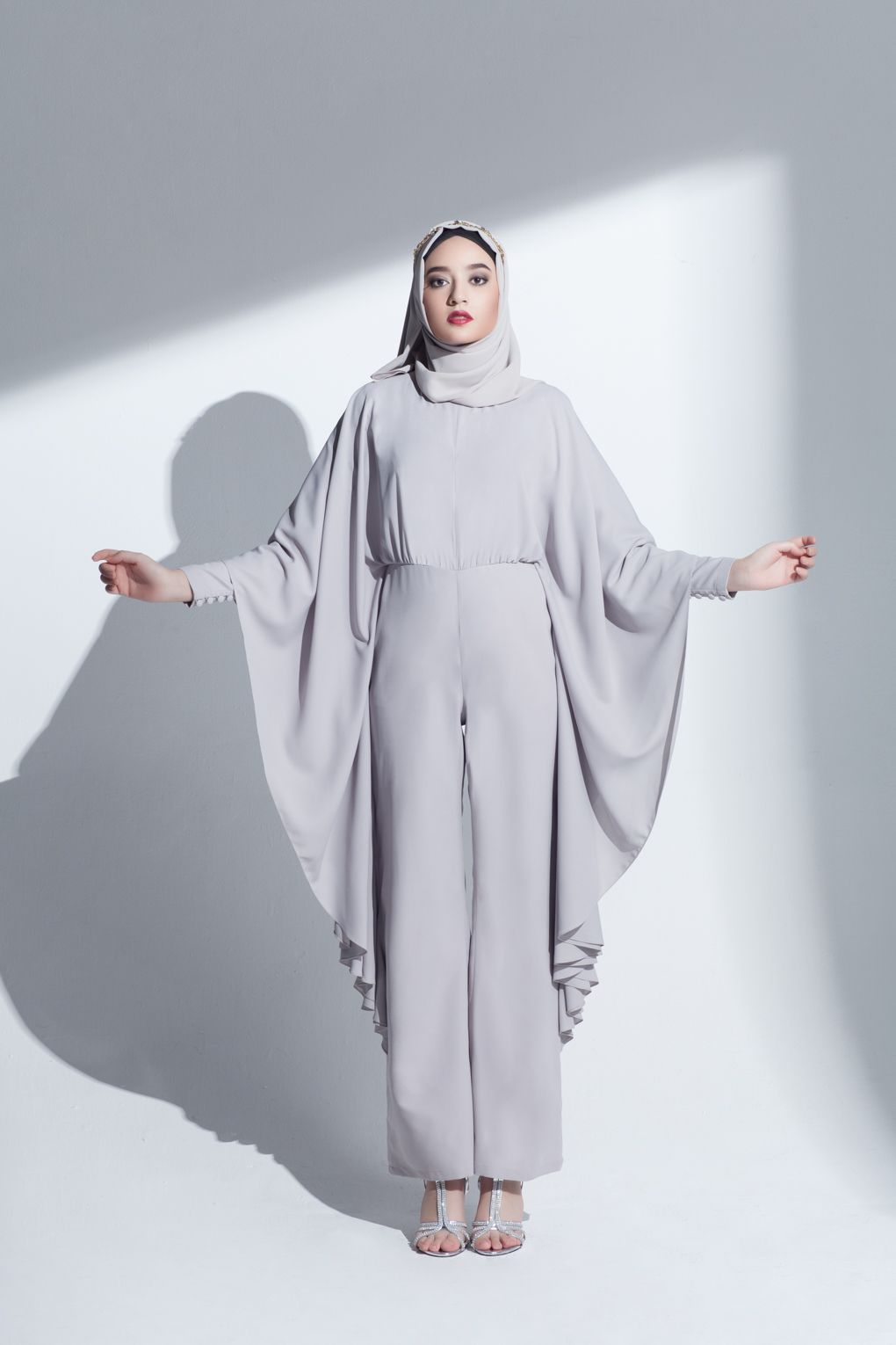 8a1f4884456 Modest Jumpsuit in 2019