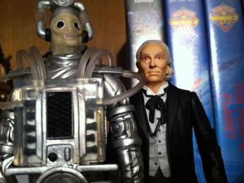 Doctor Who Figure Collection