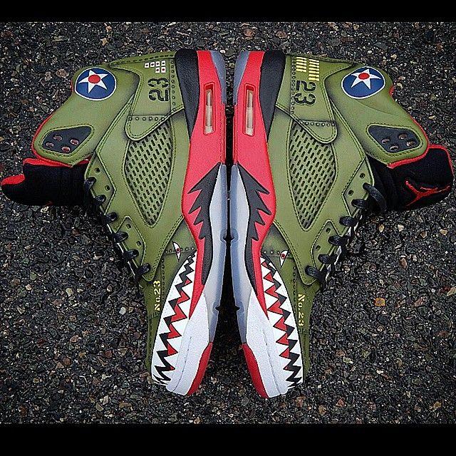 P90 warhawk 5's. | men's footwear | Shoes, Nike shoes