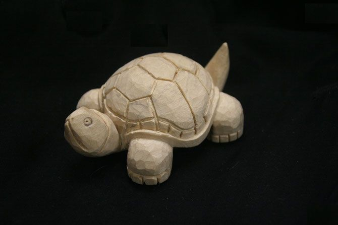 Wood carving turtle show tell gallery north alabama