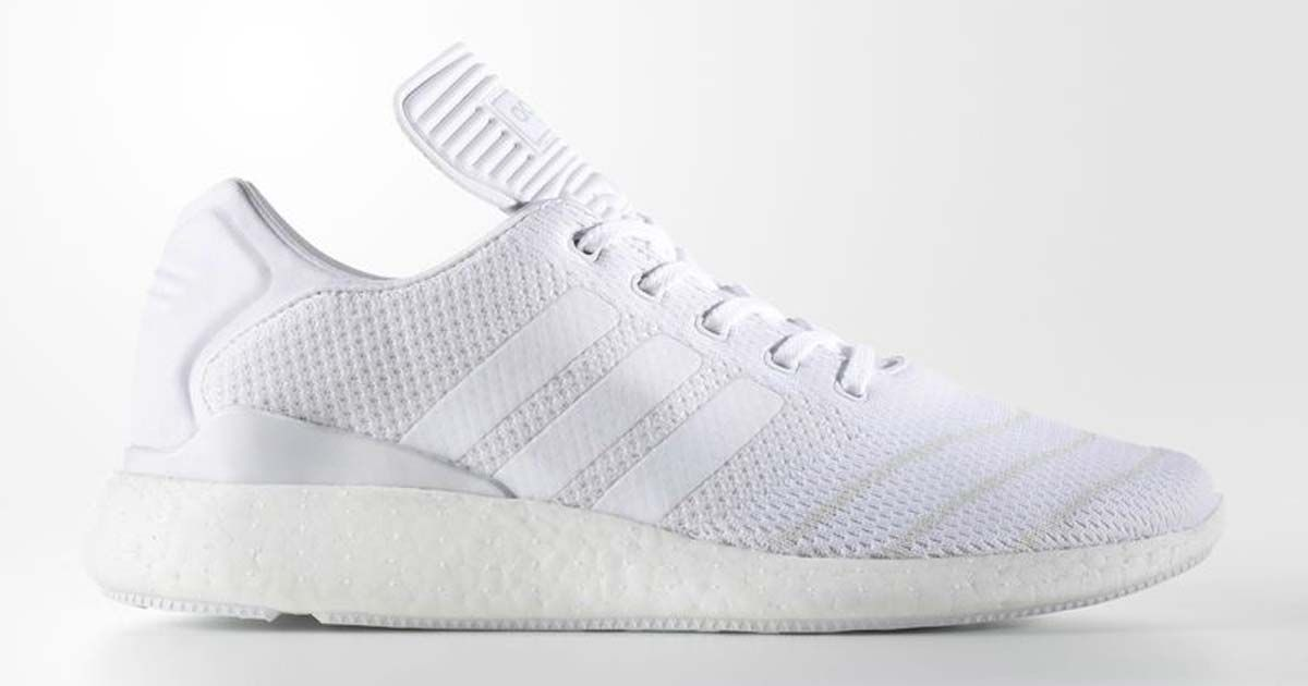 d87ec7267 Get These White Adidas Busenitz Pure Boost PK For Just  93 Shipped While  Supplies Last!