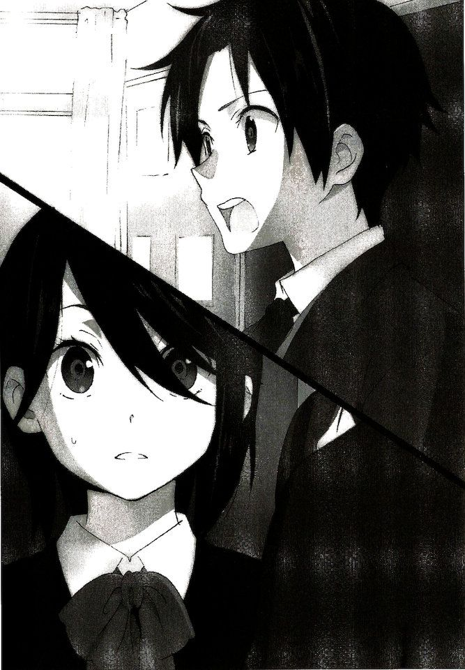 Pin de Andrew Hanes em Movie/dorkiness Anime
