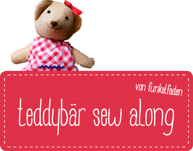 Teddybär Sew Along – Zuschneiden › Anleitungen, Do it yourself ...