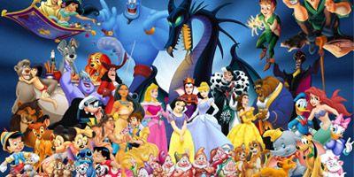 Das härteste Disney Quiz aller Zeiten