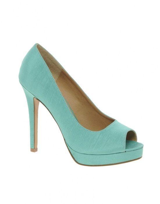 Soldes Asos  les escarpins à shopper , Blog Chaussures