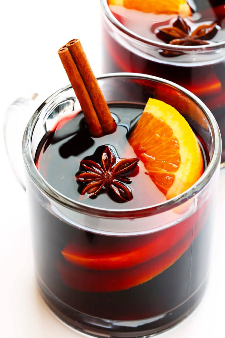 Mulled Wine Recipe With Images Mulled Wine Recipe Wine Recipes Homemade Mulled Wine