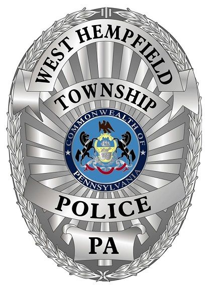 West Hampfield PD PA 1