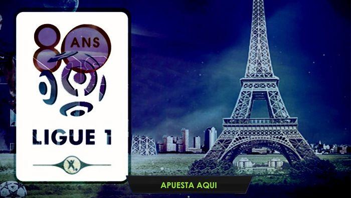 ABIERTAS LAS APUESTAS  LIGA FRANCESA  www.hispanofutbol.com