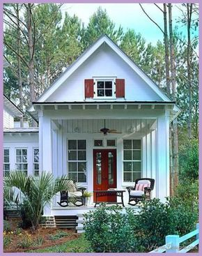 Awesome Small Cottage Home Designs