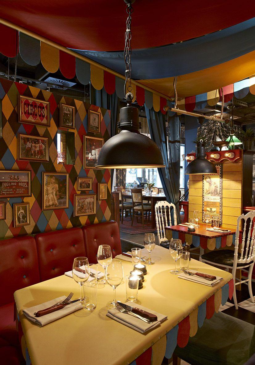 Grill Restaurant + Bar Drottninggatan 89 Östermalm