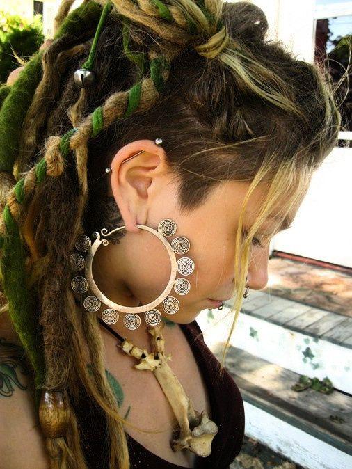 #dreadlocks | dreadlock frisuren, frisuren für dreads