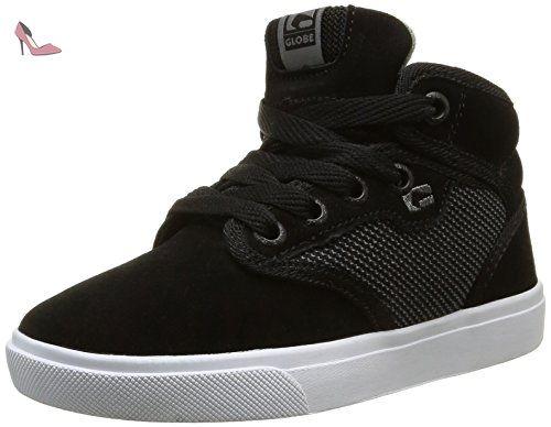 Mahalo - Chaussures de Skateboard - Chaussures de Skateboard - Homme - Noir (Black Chambray) - 40 EUGlobe p5jcR