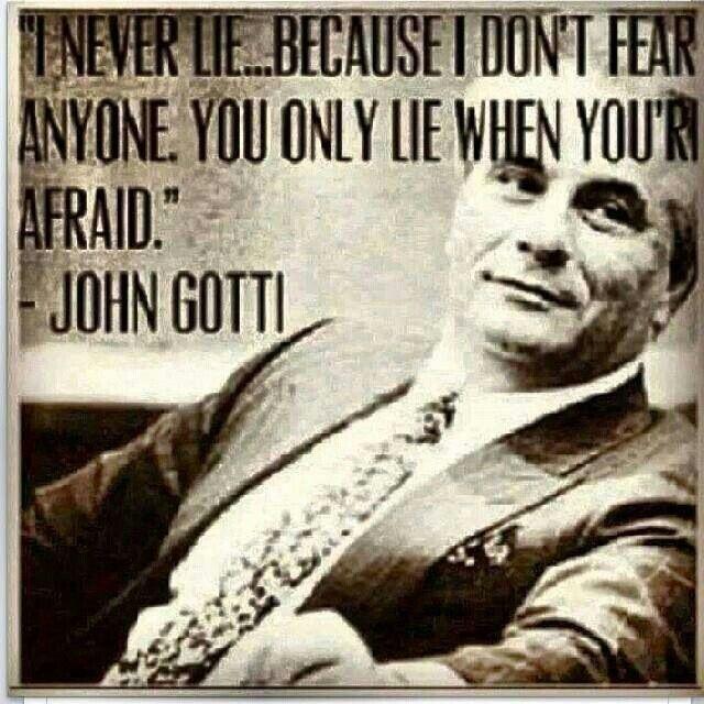 preach. | Gangster quotes. Mafia quote. Words