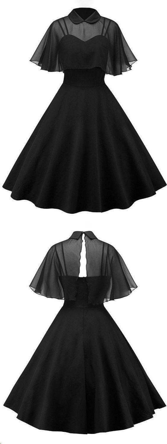 Little black dress cheap homecoming dresses short prom dress chic