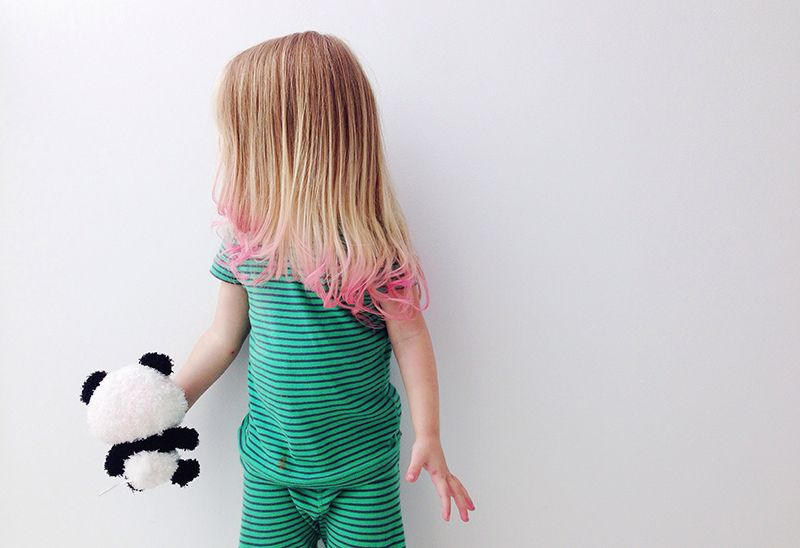 A Road Trip To Texas Kids Hair Color Cool Hairstyles For Girls Pink Hair Tips