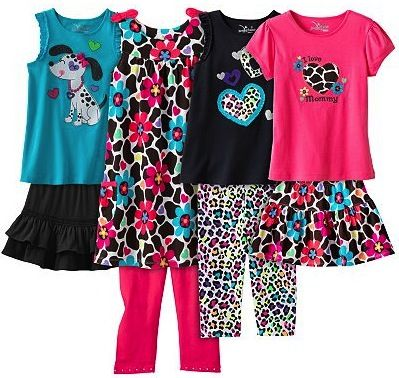 Kohls Com Promo Codes For Everyone Girls Clothing For Just 1 36
