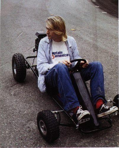 f75d3c095b1 Kurt Cobain  jack purcell