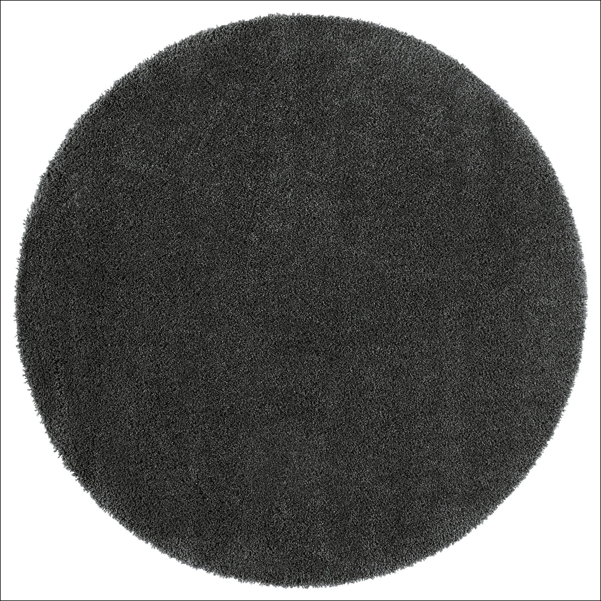 Small Round Rugs Ikea With Images Purple Area Rugs Black And