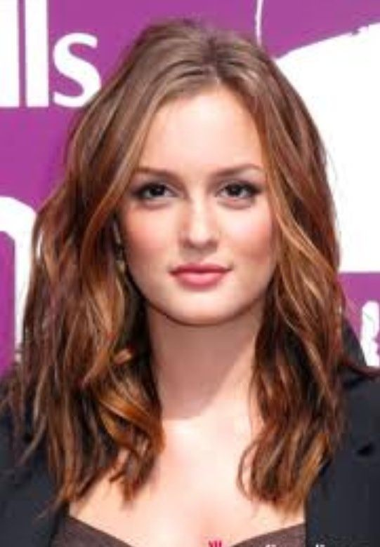 Mid length hair google search hair pinterest medium length here you will find beautiful pictures of leighton meester hair color these pictures can be a wonderful source of ideas solutioingenieria Image collections