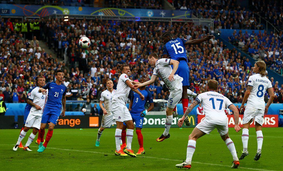L Equipe Calendrier Euro 2020.Uefa Euro 2020 On Equipe De France Euro 2016 Football