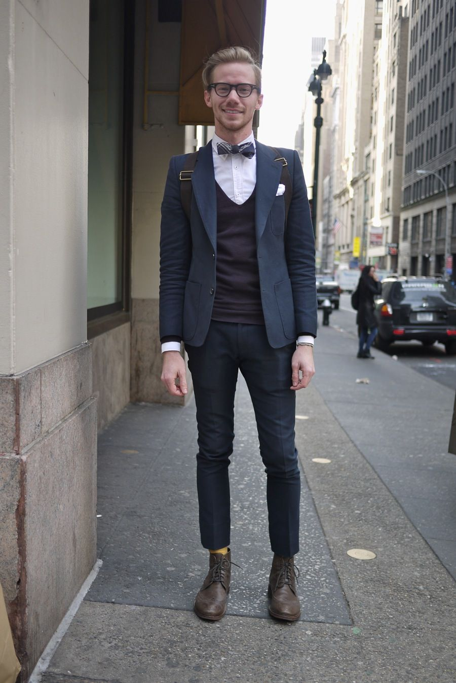 [ 街拍 ] 好憋的西裝哪裡買 BY NO MORE BLUE JEANS | Blue jeans, Everyday objects, Fashion