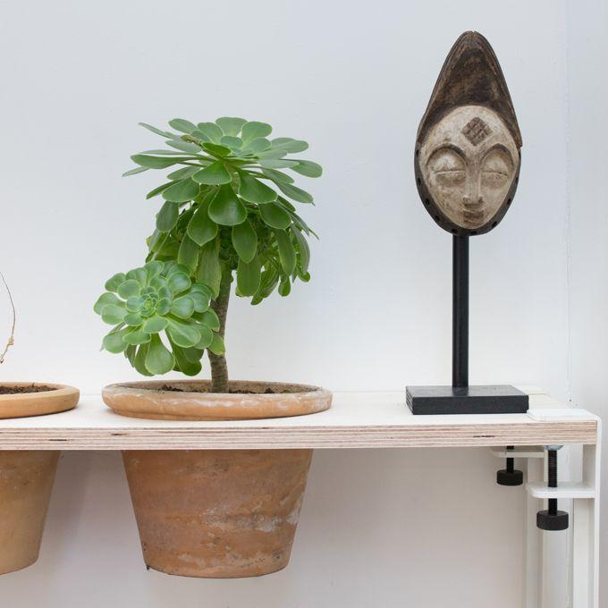 Retrouvez les créations réalisées avec nos pieds de tables design