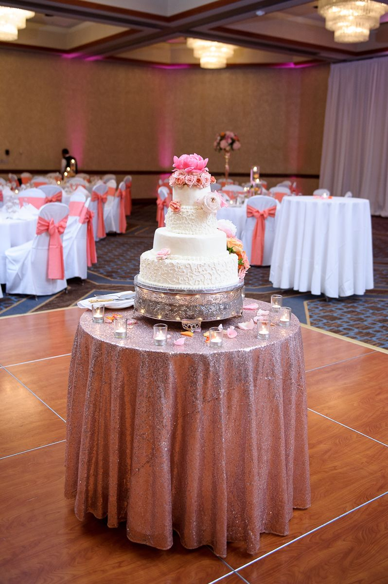 Sheraton Columbus Hotel At Capitol Square Wedding Venue