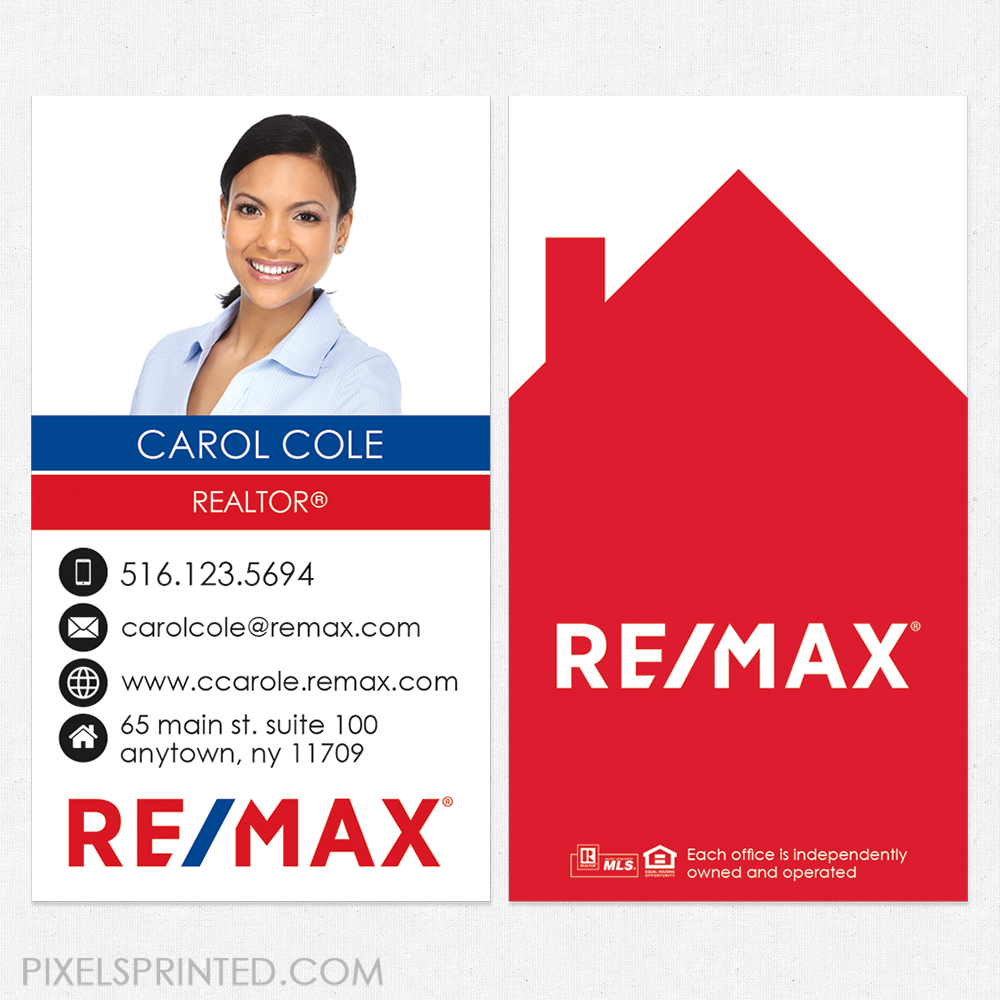 Business cards remax template images card design and card template business cards remax template images card design and card template re max vertical business cards image reheart Gallery