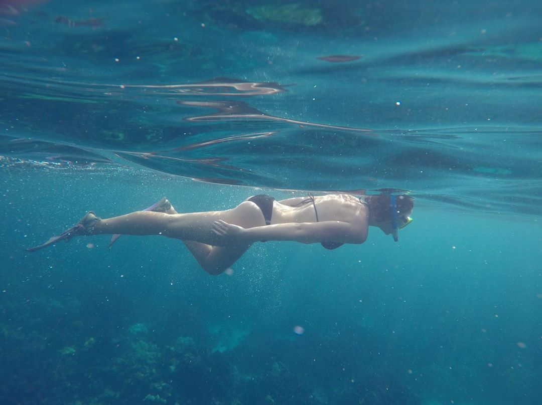 You had me at aloha. #hawaii #kaua'i #USA #travelmonth #travel #throwback #takemeback #oceangirl #go...