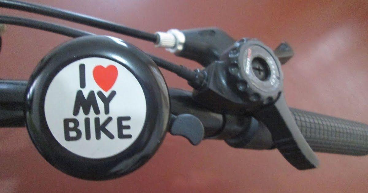 Timbre Manual Para Bicicletas Timbres Manuales Bicicletas Timbres