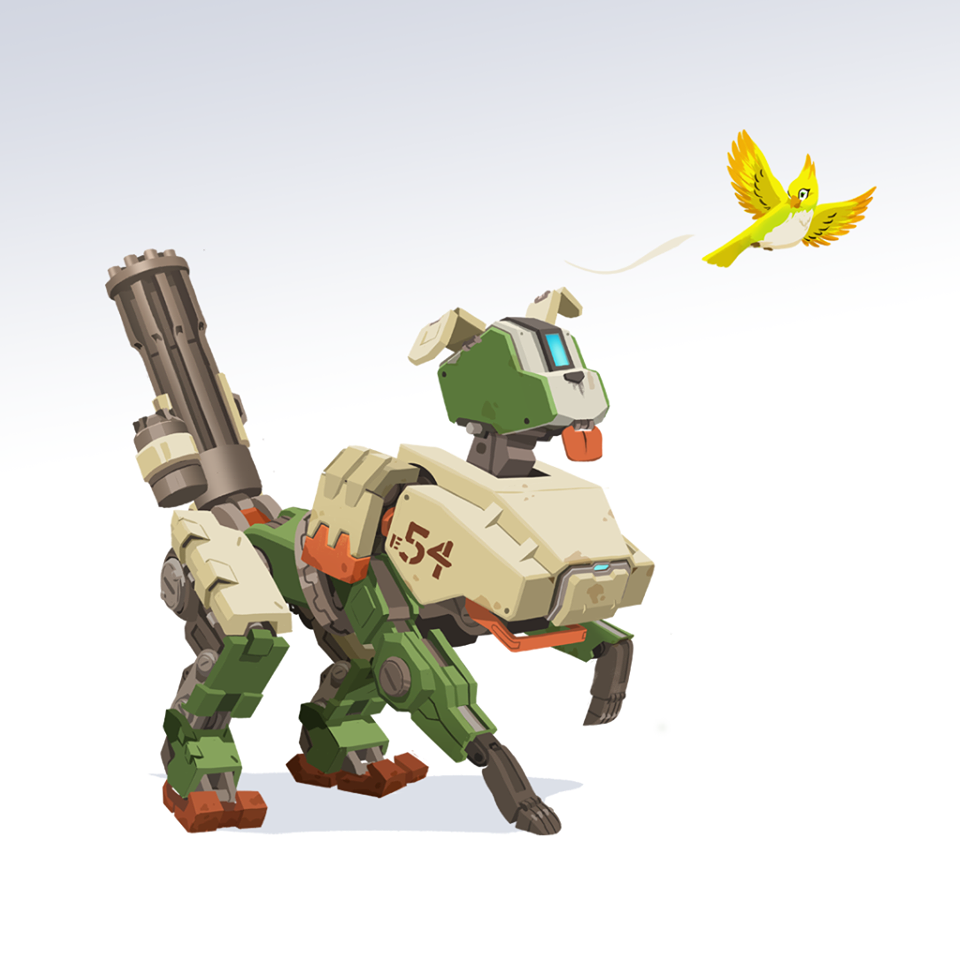 28058650 994652724025869 8615554747145621603 N Png 960 960 Overwatch Overwatch Bastion Overwatch Comic